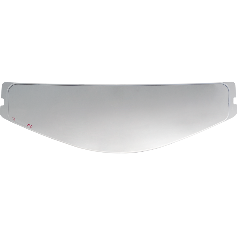 DKS 193 CLEAR PINLOCK LENS MAX VISION FOR MT-V-16 VISOR