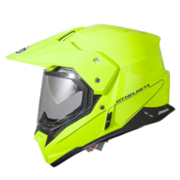 SYNCHRONY SV DUO SPORT SOLID  FLUOR YELLOW